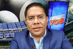 """Controversia por """"salida"""" de Miguel Mendoza de VosTV Canal 14"""