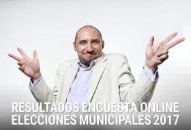 Resultados de la Encuesta sobre las Elecciones Municipales 2017