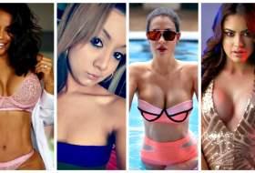 Las 10 nicas con más seguidores en Instagram (en realidad lo corregimos y ahora son 13)