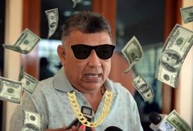 """Diputados autorizan """"ajuste"""" de salario para los Diputados (y Nicaragua está muy feliz)"""