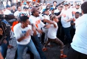 Ayayay! Nicaragua está de un bate con el Presi Daniel