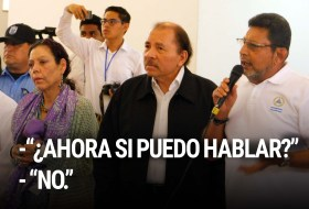 Todo lo que necesitas saber sobre el 1er día de Diálogo Nacional #SOSNicaragua