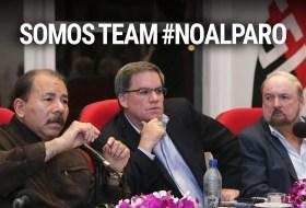Pregunta seria para Nicaragua ¿Queres irte al Paro? Vení votá