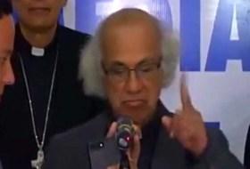 Esto es lo más importante del Comunicado de los Obispos sobre la reunión con Daniel Ortega (resumimos los 90 segundos)
