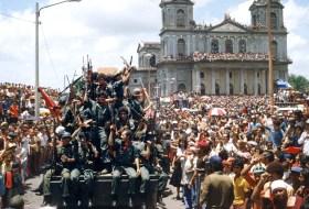Hermano sandinista, salvanos del dictador asesino (otra vez)