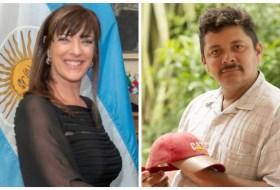 Masacrín Ortega ataca la UNAN, echa preso a Medardo y se hace la víctima en la OEA #SOSNicaragua