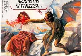 ¿Dónde estamos y hacia dónde vamos en esta Revolución Cívica #SOSNicaragua? Una reflexión vandálica satánica