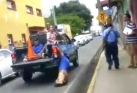 Para Daniel Ortega la familia es lo más importante. El video viral de don Oswaldo lo prueba