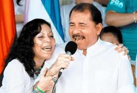Daniel Ortega es bueno a cantar y le gustan las rancheras (a propósito de los torturados del Chipote)