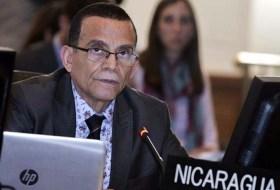 La OEA vuelve a regañar a Daniel Ortega por masacrador (el resumen)