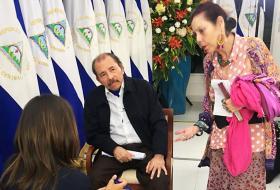 La entrevista de Daniel Ortega en DW (versión sin censura)