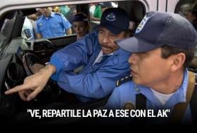 Periodista que trabajaba para Daniel Ortega, tiene confesiones sobre las masacres del 30 de mayo y 16 de junio