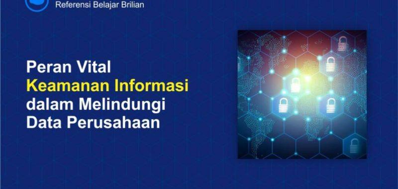Keamanan Informasi