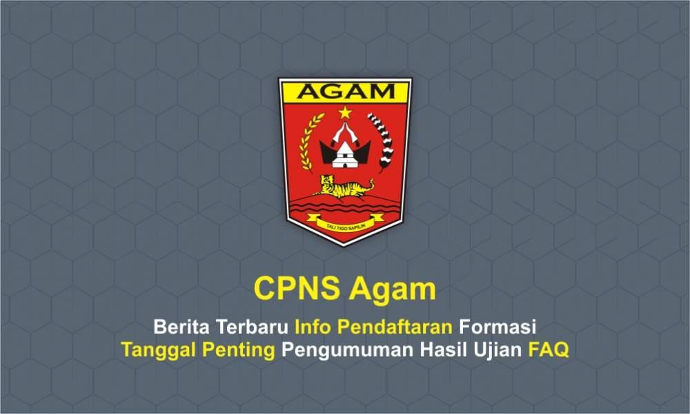 CPNS Agam