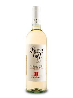 Moscato Bianco Igt – Baccichetto