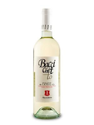 Pinot Bianco Igt – Bacchichetto