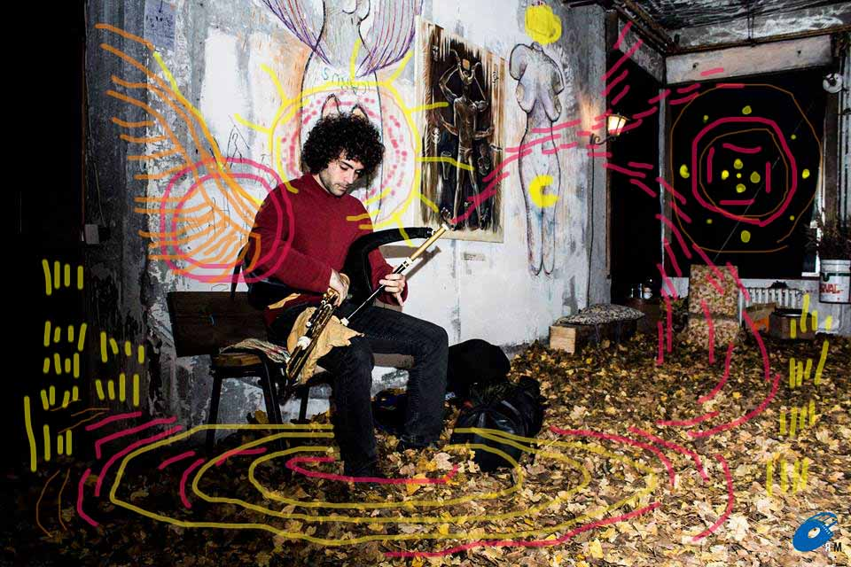 spartaco sala bruciata arte bacco artolini