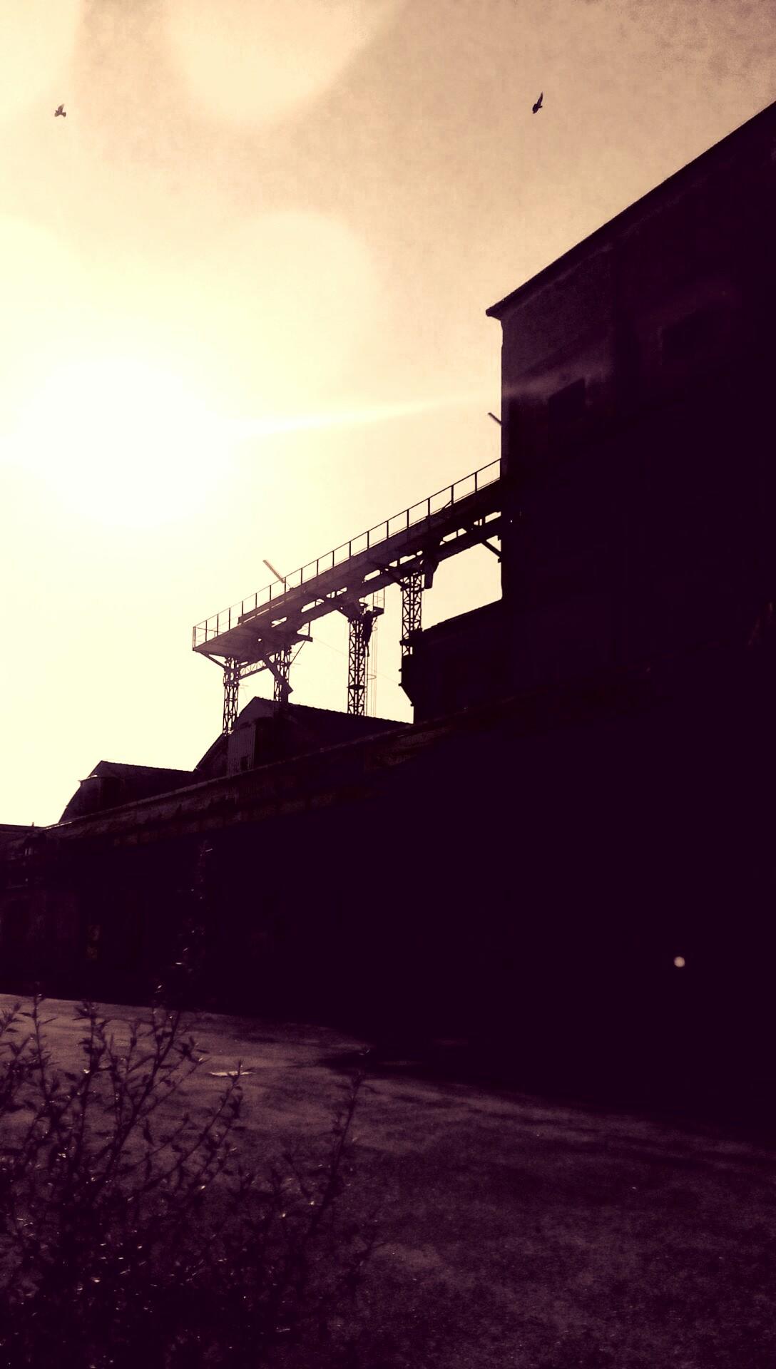 Ravenna Fotografia Location