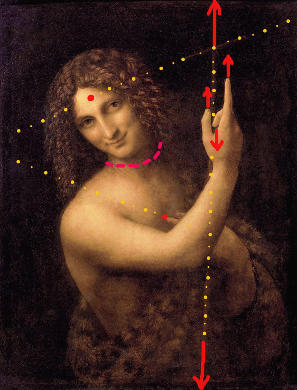 Bacco Artolini Leonardo Da Vinci intervento