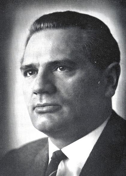 Image result for Ernst Haefliger