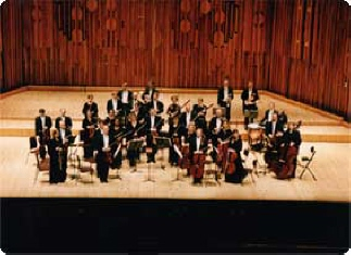 Chamber Orchestra In Melbourne