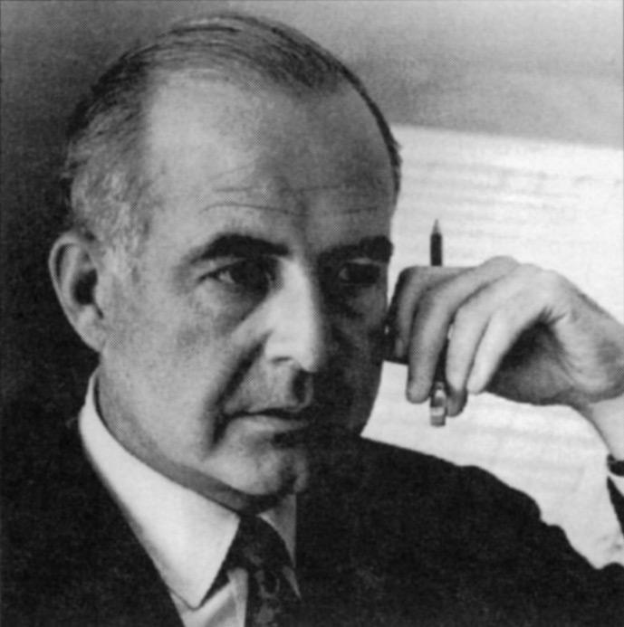 Samuel Barber Composer Arranger  Short Biography