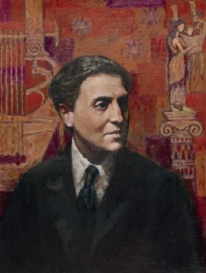 Alban Berg Composer  Short Biography