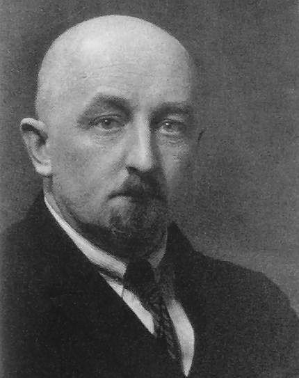 Thomas de Hartmann Composer Arranger  Short Biography