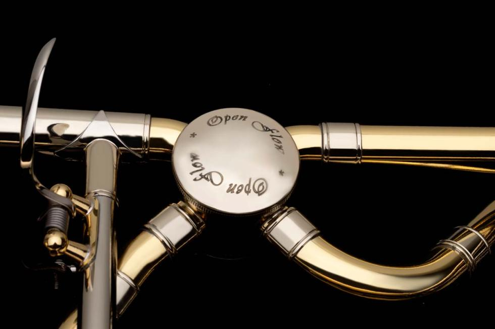 Bach Stradivarius Trombone 42BOF