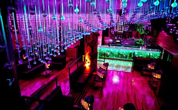 Greenhouse Nightclub Bottle Service  NYC VIP