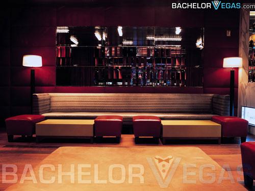 Tabu Ultra Lounge Nightclub Las Vegas  Bachelor Vegas