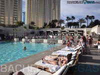 Wet Republic Pool Party  Cabana Rental | Bachelor Vegas