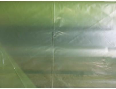 bache serre de jardin 200 microns 6m de large serre plastique serre tunnel