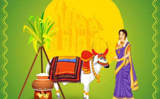 How To Celebrate Lohri Makar Sankranti With Kids