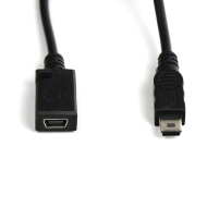 USB mini extension