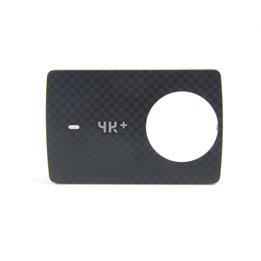 Yi 4K+ replacement face plate