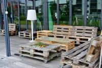 Wohnzimmer Mit Holz Dachschrge