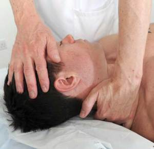 Osteopath in Woodbridge - Paul Lacey BSc (Hons) Ost Back 2 Activity