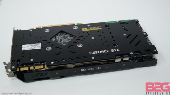 GALAX GTX 1070 Ti EX 8GB Graphics Card Review