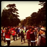 2011 SF AIDS Walk Photo from @britneytothemax