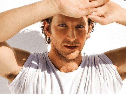 bradley cooper named peoples magazine quotsexiest man alive
