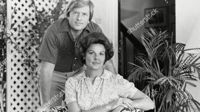 Bob Green and Anita Bryant