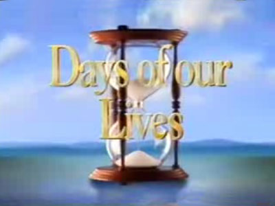 Soap Opera Days Of Our Lives Shows Gay Couple Consummating