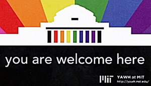 MIT gay same sex marriage