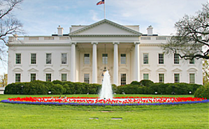 """White House To Do Extra """"Deep Cleaning"""" and Disinfect Before Joe Biden Arrives on Jan. 20"""