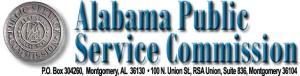 Alabama Public Service Commission