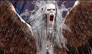 Linda Harvey evil harpy