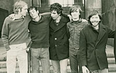 The Rockefller Five Gay History