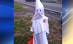 KKK Halloween