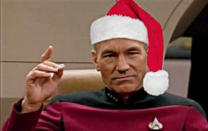 Capt Picard